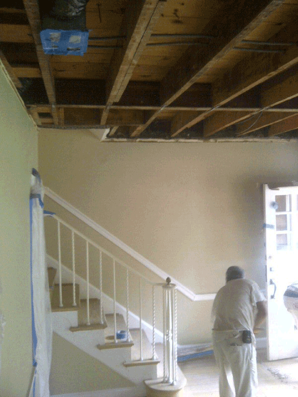 Drywall Repair Drywall Repair Washington Dc